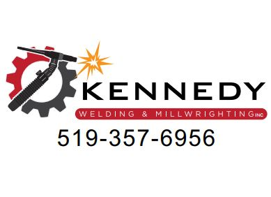 Kennedy Welding & Millwrighting